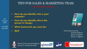 Marketing of Haz Cargo logistics services in ISO Tanks – Tips and Tricks
